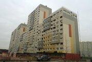 1-комнатная квартира на ул. Ситникова 8