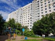 Квартира на Щукинской