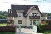 Коттедж для Вашей семьи, Киевское ш, 25 км от МКАД, Апрелевка-Парк., 17500000 руб.
