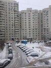 Москва, 3-х комнатная квартира, ул. Скобелевская д.19 к1, 13500000 руб.