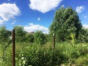 Земельный участок 6 соток д. Репниково Чеховский район, 700000 руб.