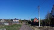 Участок ИЖС, 13 соток Новая Москва, п.т.г.Киевский, 3100000 руб.