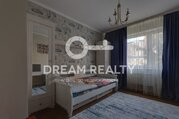 Красногорск, 3-х комнатная квартира, Павшинский бульвар д.6, 65000 руб.