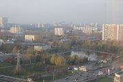 Москва, 3-х комнатная квартира, Высоковольтный проезд д.1 к1, 10650000 руб.