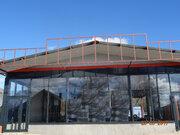 Сдается торговый павильон частями или полностью в г.Кубинка, 18000 руб.