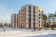 Опалиха, 3-х комнатная квартира, ул. Ахматовой д.24, 8215600 руб.