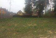 Продается земельный участок 10 соток г.Нар-Фоминск, кп Лубянка, 3000000 руб.