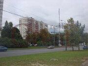 Москва, 1-но комнатная квартира, ул. Уральская д.19к. 1, 4900000 руб.