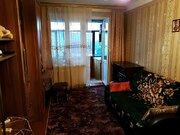 Раменское, 1-но комнатная квартира, ул. Чугунова д.32, 2950000 руб.