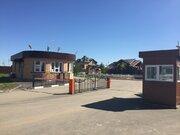 Продается земельный участок коттеджный поселок Лосиный Парк-2, 1800000 руб.