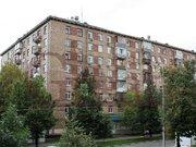 Продажа квартиры, м. Университет, Ул. Строителей
