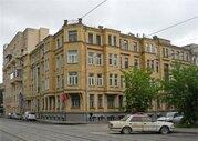 Продажа 2-х комнатной квартиры, м. Рогожский пер, д. 11