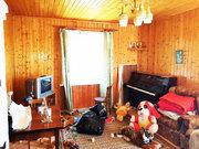 Дача из бревна 90 (кв.м). Летняя кухня с сауной. Участок 6 соток., 2150000 руб.