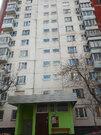 Продажа квартиры, м. Зябликово, Ул. Ясеневая