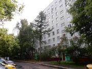 Свободная 1 к. кв. метро Пражская