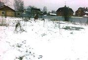 Участок 12 соток ИЖС В Солнечногорске, 2550000 руб.