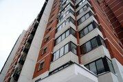 Трехкомнатная квартира на Карамышевской набережной.