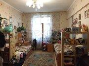 Москва, 3-х комнатная квартира, ул. Буракова д.17/2, 13290000 руб.