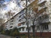 Уютная 1-ком. квартира на Б. Черкизовской