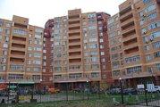 Отличная 2-х комнатная квартира в самом центре города Серпухова