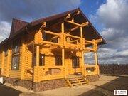 Деревянный дом в Новой Москве, 11999000 руб.