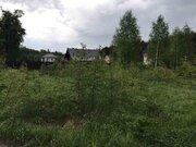 Земельный участок 15 соток ул. Зеленая г. Чехов, 2900000 руб.