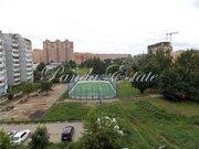 Нахабино, 3-х комнатная квартира, ул. Красноармейская д.52, 4800000 руб.