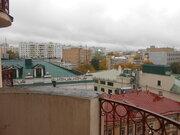 Москва, 4-х комнатная квартира, Большой Демидовский пер. д.9, 44000000 руб.