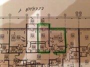 Щелково, 1-но комнатная квартира, ул. Неделина д.23, 3099000 руб.