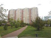 Москва, 2-х комнатная квартира, ул. Болотниковская д.36 к6, 13400000 руб.