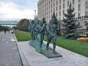 Москва, 3-х комнатная квартира, Фрунзенская наб. д.18, 23500000 руб.