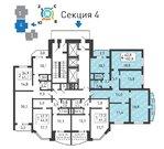 Люберцы, 4-х комнатная квартира, ул. Преображенская д.дом 17, корпус 1, 7820400 руб.