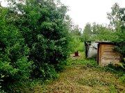 Участок со старым жилым домом в Жаворонках, 6000000 руб.
