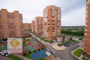 1к квартира 52,3 кв.м. Звенигород, мкр. Супонево, корп. 2