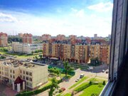 Москва, 1-но комнатная квартира, ул. Соловьиная Роща д.16, 7750000 руб.