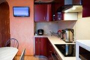 Москва, 1-но комнатная квартира, ул. Снайперская д.2 к2, 29000 руб.