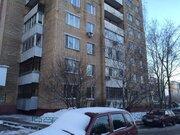 Продам однокомнатную квартиру в 807 корп. г.Зеленограда