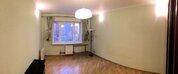 Продается 1к квартира в Одинцово, ул. Чистяковой 16