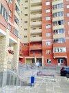 Просторная квартира