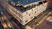 Продается квартира г.Москва, Петровский бульвар