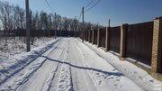 Участок 6 сот. в отличном месте СНТ Дорожник, Чеховский р-н., 800000 руб.