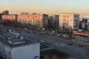 Москва, 2-х комнатная квартира, ул. Симоновский Вал д.14, 7550000 руб.