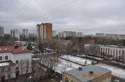 Москва, 3-х комнатная квартира, ул. Менжинского д.13 к3, 11200000 руб.