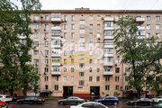 Продается 3-комн. квартира м. Белорусская, ул. Васильевская 4