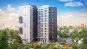 Москва, 2-х комнатная квартира, ул. Фабрициуса д.18 стр. 1, 12123302 руб.