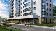 Москва, 1-но комнатная квартира, ул. Вешняковская д.18Г, 6714140 руб.