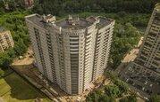 Продается 3 комнатная квартира в новом доме города Пушкино, ул. Турген