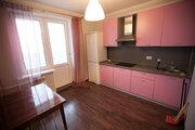Пушкино, 1-но комнатная квартира, 1я серебрянская д.21, 4000000 руб.