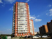 2-комнатная квартира г. Дмитров, ул.Архитектора Белоброва, д.11