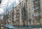 Продается 2-к квартира в Москве